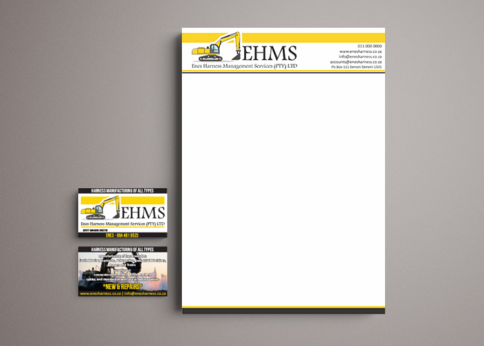 Enes-Harness-letterhead-and-business-card-large
