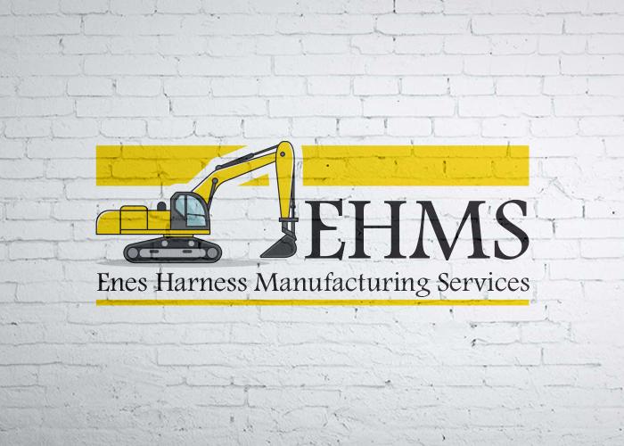 Enes-Harness-logo-design-large