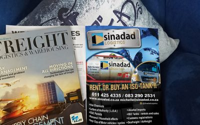 MAGAZINE ADVERTS